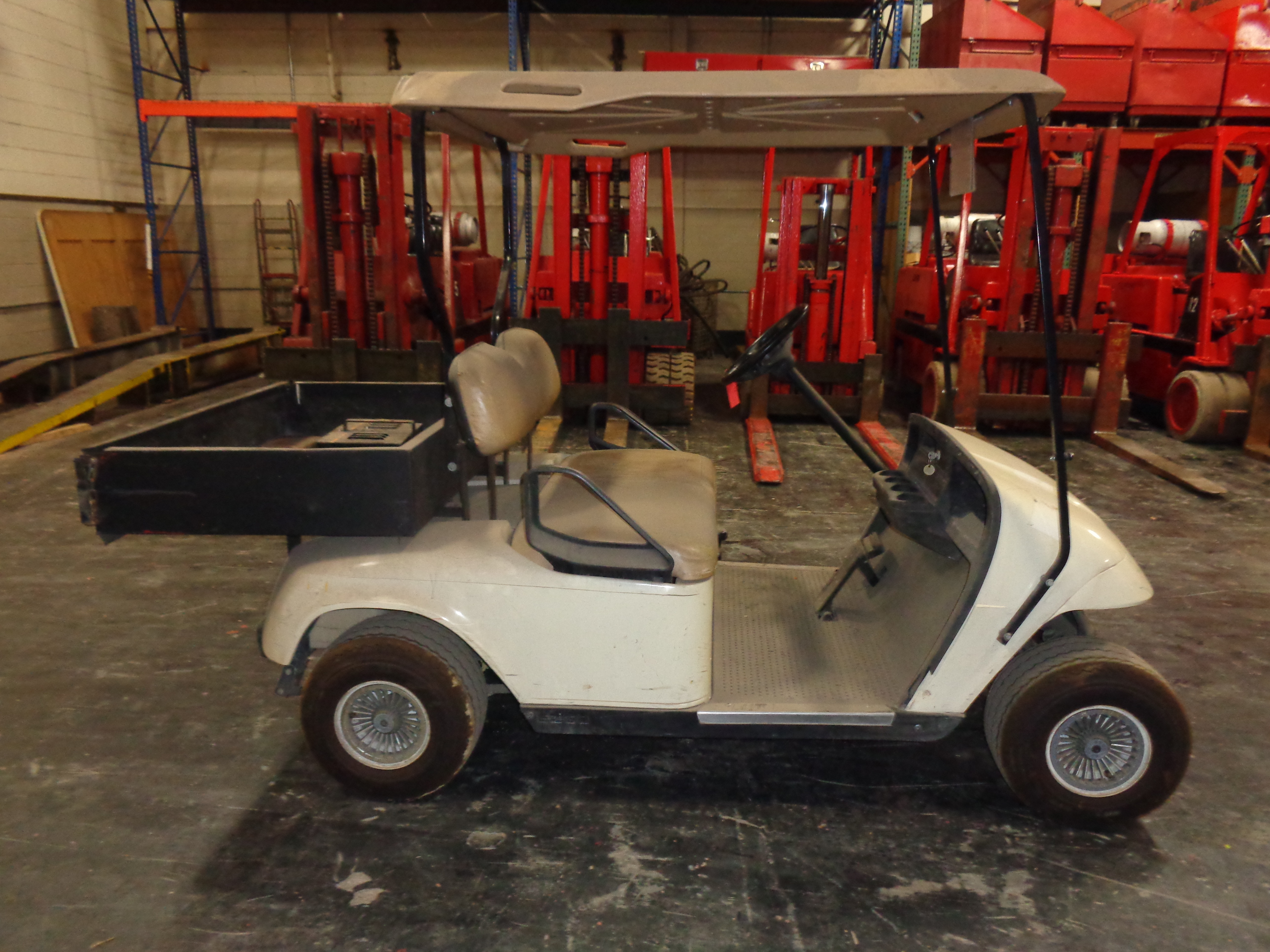 2004 EZGO Golf Cart - Image 3 of 4