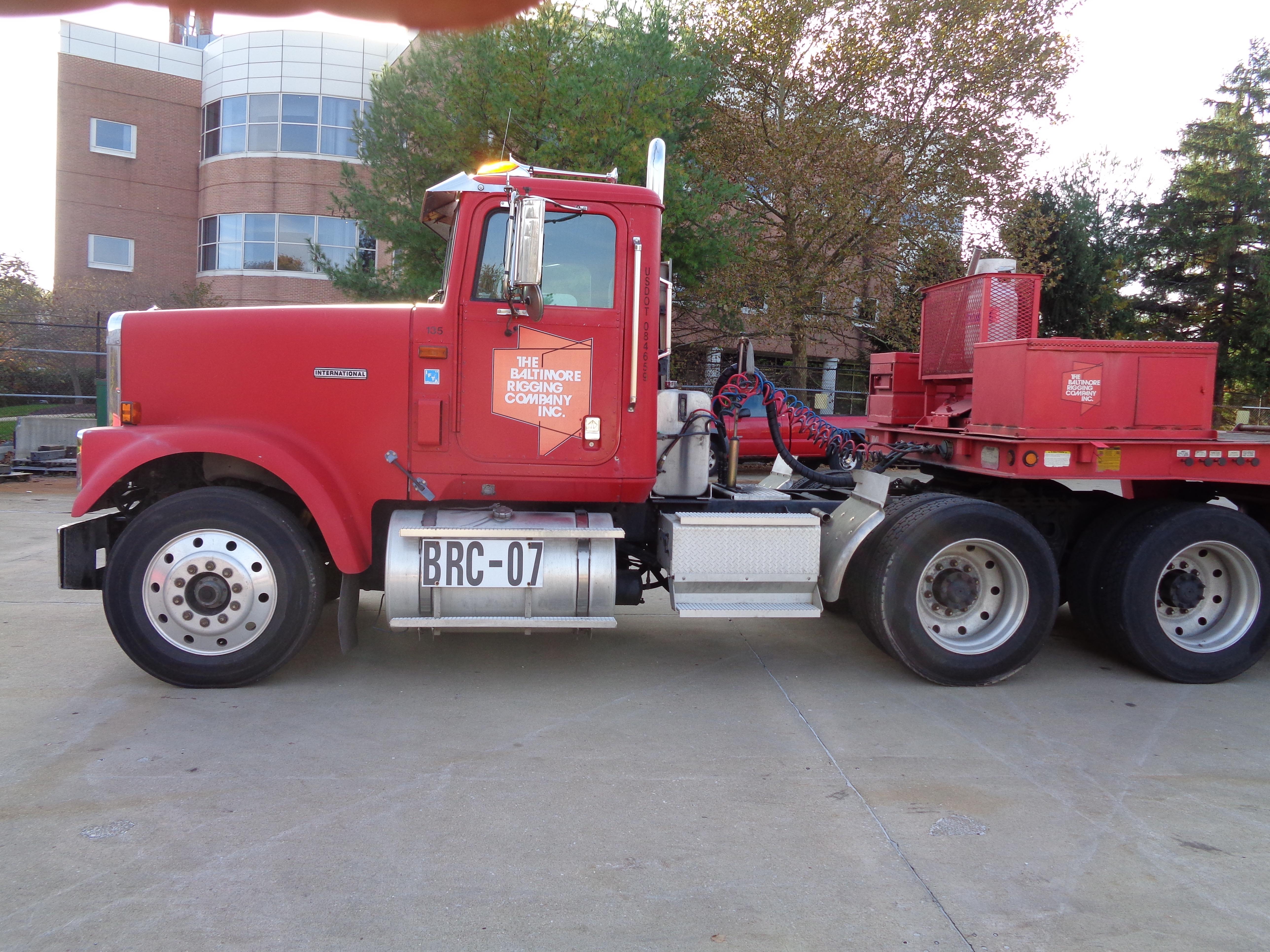 1999 International 9300 Diesel Tandem - Image 3 of 7