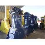 2001 Lift Systems 500 Ton Gantry Crane System