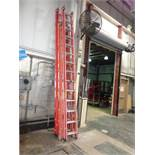 Werner Extension Ladders