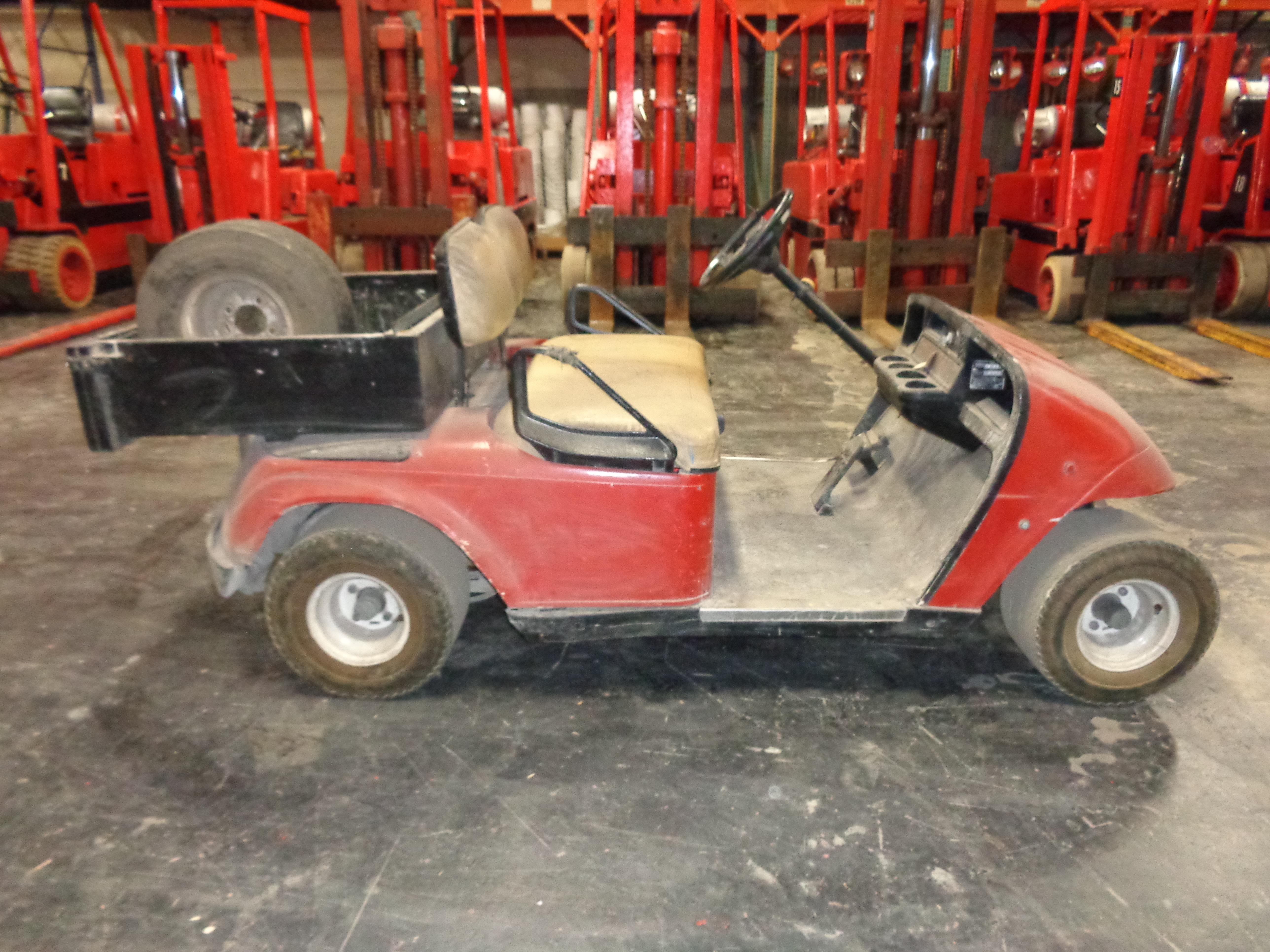 1996 EZGO Golf Cart