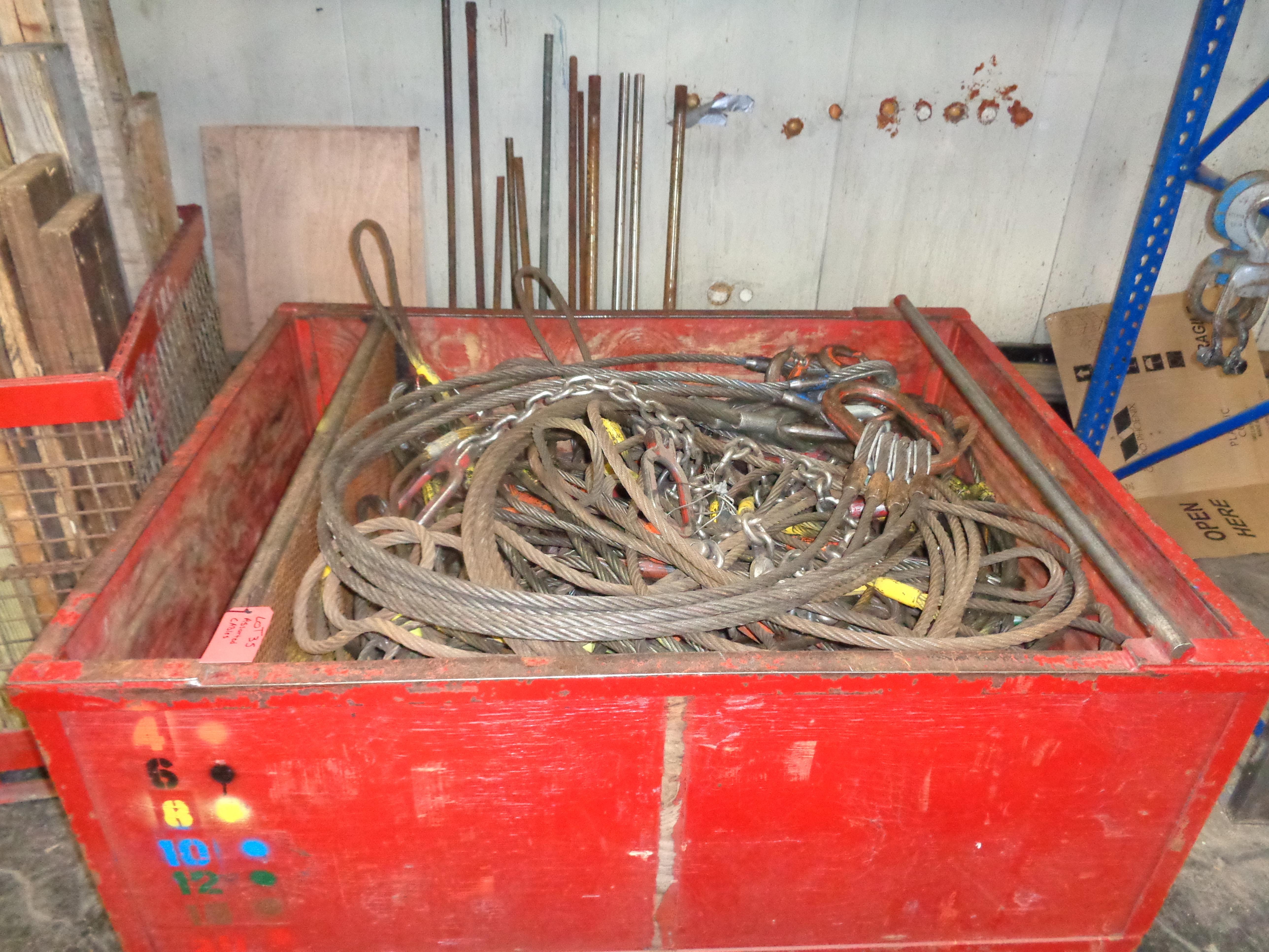 Rigging Box - Image 7 of 8