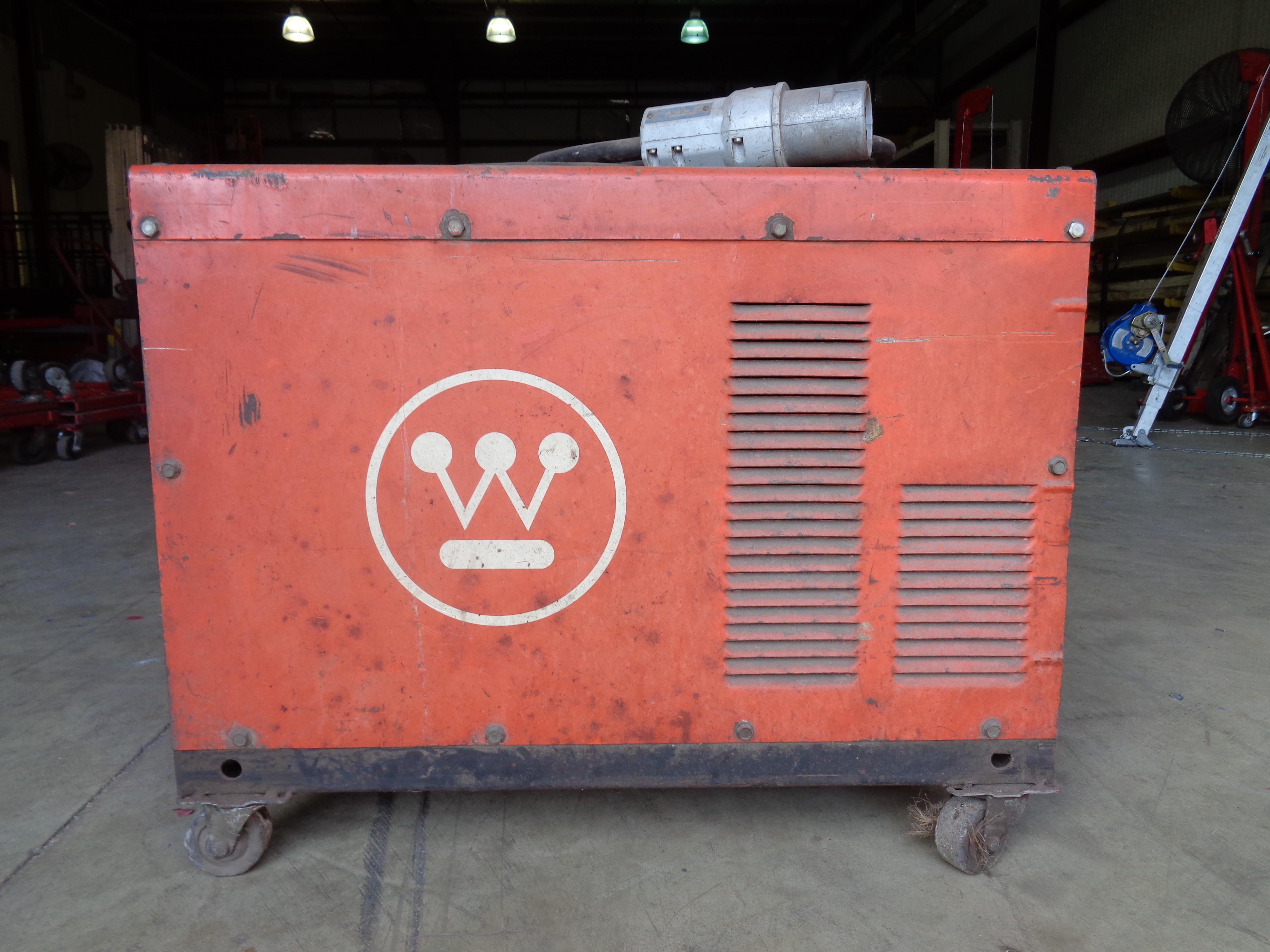 Westinghouse Welder H8-5