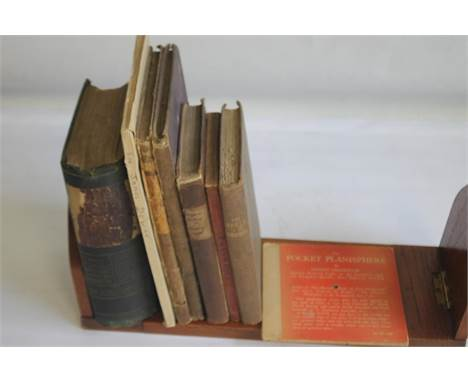 ANTIQUARIAN SCIENTIFIC BOOKS to include William Sturgeon - 'Lectures on Electricity delivered in The Royal Victoria Gallery,
