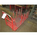 Steel Material Carts