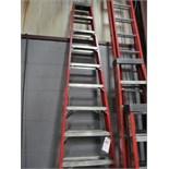 Keller 12' Fiber Glass Ladder