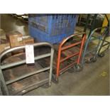 Steel Carts