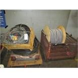 Copper Wire On Pallet