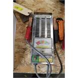 Chicago electric battery tester