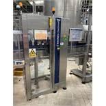Krones Checkmat 731 Fill Lever Inspection Unit