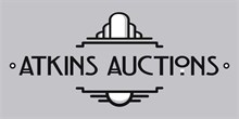 Atkins Auctions Ltd