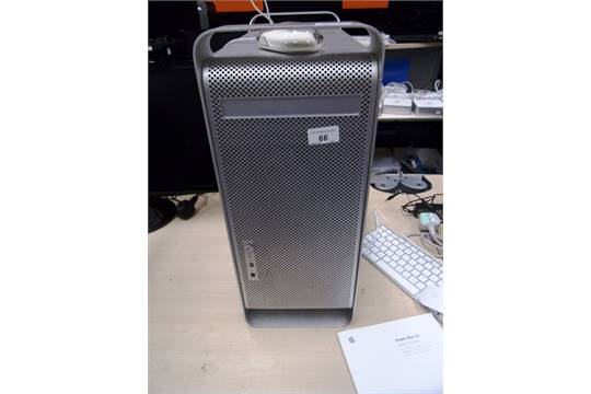Desktops & All-in-ones Powermac G5 Apple Modello A1047 Apple Desktops & All-in-ones