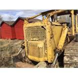 D7 3T Caterpillar Crawler Tractor Gas Pup motor, Dozer, piler, Hyd Dozer lift, working order