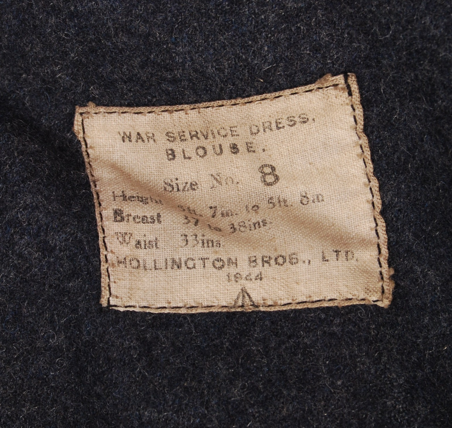 RARE UNIQUE ARCHIVE OF WWII RAF BOMBER COMMAND ITE - Image 32 of 32