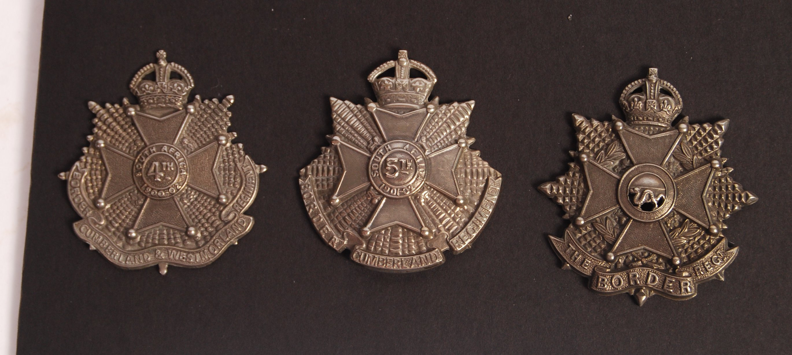 COLLECTION OF TERRITORIAL FORCES BRITISH UNIFORM C - Image 4 of 6