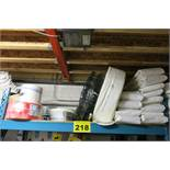 """LOT OF ASSORTED PIPE LINER INCLUDING 8"""" X 60' (APPROX.) LINER, SUPERFLEX, T66711, 250MM, 8"""" X 230'"""
