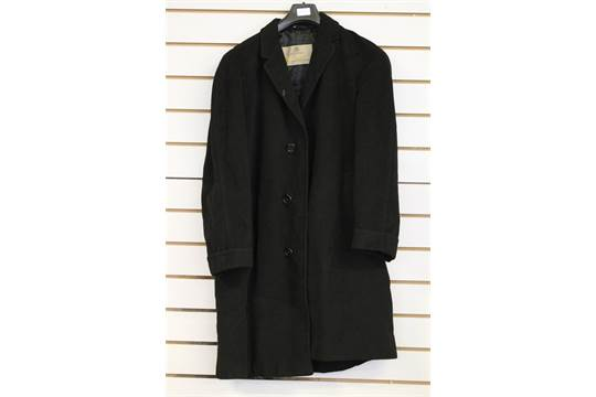 Brian Epstein S Coat A Wool And Cashmere Coat Made By Aquascutum Of Regent Street Once The Pro
