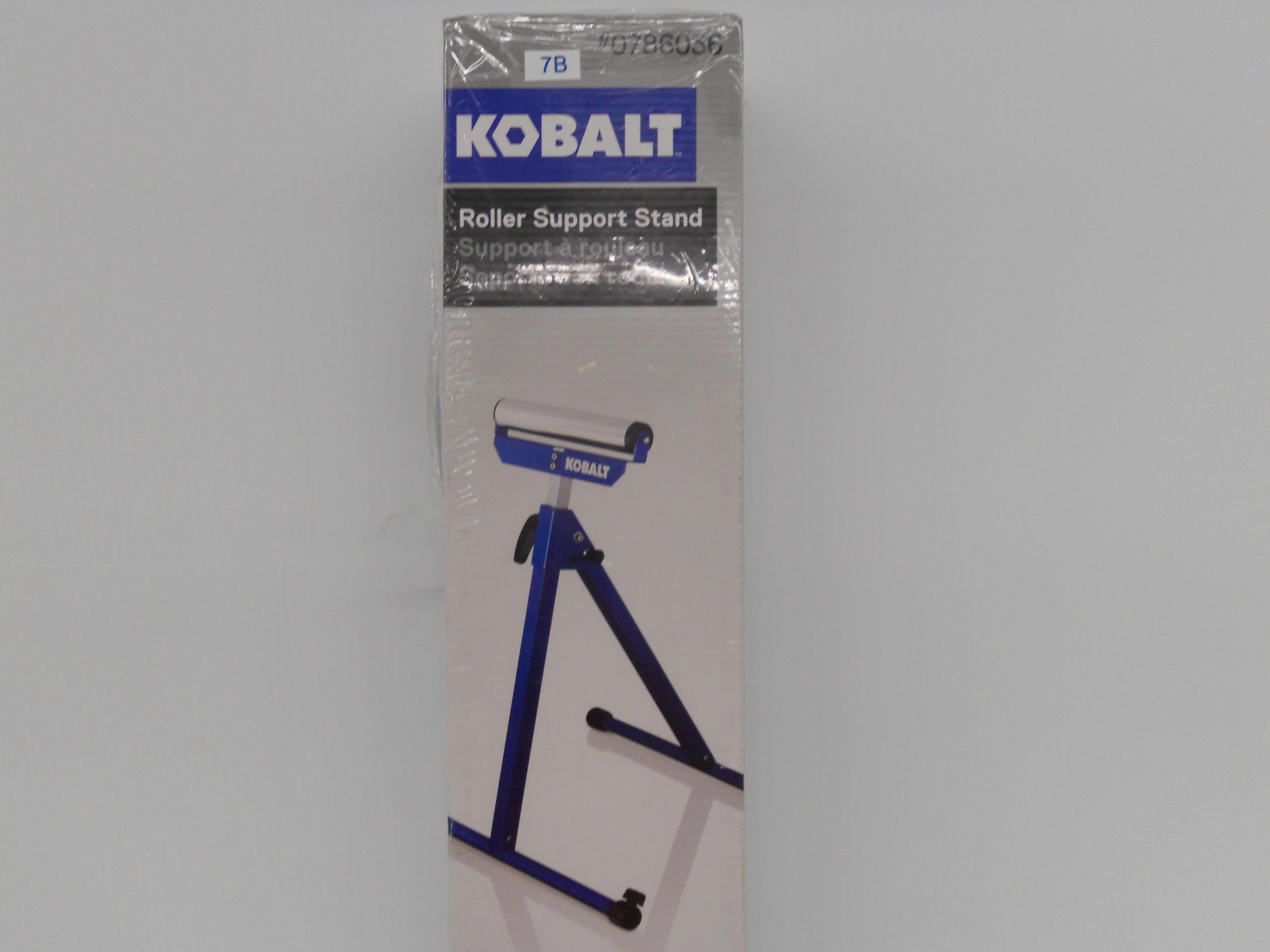 Kobalt Roller support stand