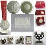 Olympic Games Beijing 2008. Silver Winner Medal - Silver winner medal from the Olympic Games in