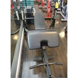 PERFORMACE SERIES 630LX WEIGHT BENCH