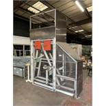 Bespoke Wire Crimping Machine with Feeder. Specifically Built for the Production of Zig Zag Wire.