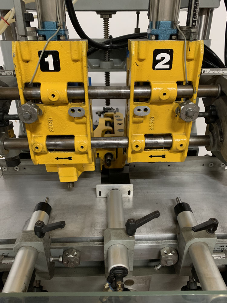 Pertici Univer Model ML143 Water Slot Router. - Image 7 of 10