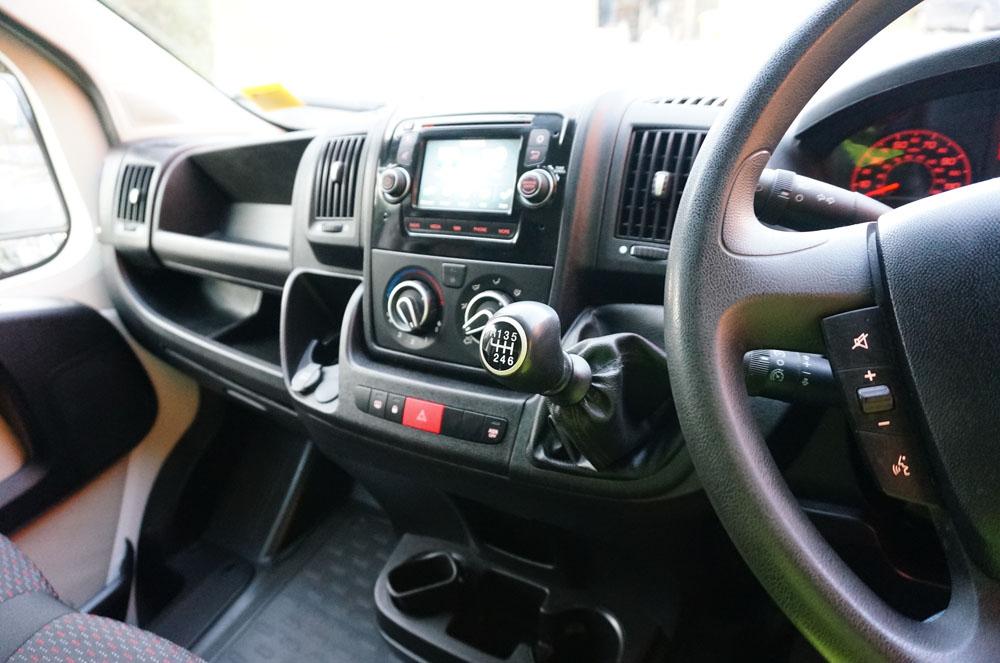 PEUGEOT Boxer 335Pro Panel Van, 130PS HDI, 2016 (66 reg) - Image 8 of 10