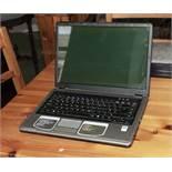 An Advent laptop