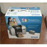 An Epsom PictureMate printer