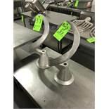"""Hobart Mixer Dough Hook Attachments, Aprox. 30"""" Tall"""