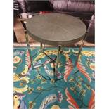 Andrew Martin Mildred Side Table