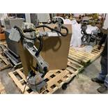 MOTOMAN SSF2000 6 KG X 1,378mm REACH 6 AXIS CNC ROBOT WITH NX100 CONTROL, YEAR 2008, SN S86AO7-1-4