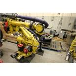 FANUC ROBOT R-2000iB/165F WITH R-30iA CONTROL, TEACH & CABLES, YEAR 2011, SN 111667