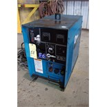 ARC WELDER, MILLER MDL. CP-250TS, 250 amp, 100% duty cycle, S/N KC236940