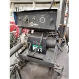 Miller JK25 wire feeder, 115V
