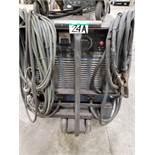 Miller Deltaweld 450 DC welder, 600V