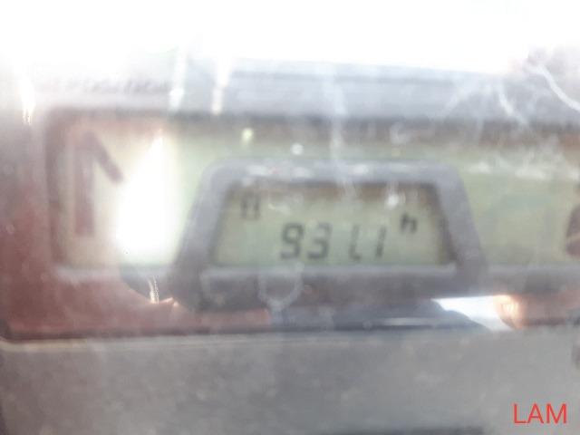 Lot 6 - 2008 420 Honda Quad