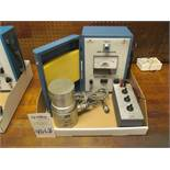 IMCO Model 1000 Load Cell Indicator