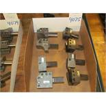 PCM Assorted Tool Holders