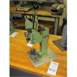 Steinel Type 2.5 KN Toggle Press