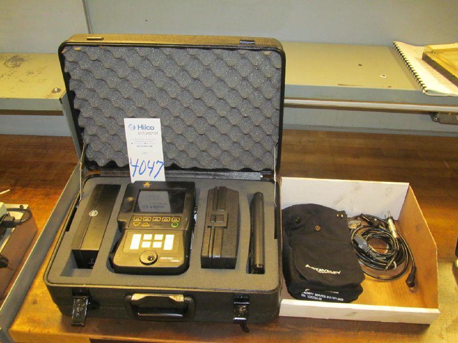Nortec Model 1000S+ Eddie Current Faw Detector