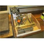 New Hermes Electric Engravo Graph Engraver