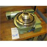 Size SX60 8-270 Manifold Index Table