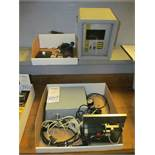 Grohmann Engineering Eloest-IS Box Version Digital Machine Flaw Detector