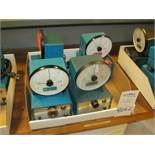 Western Gage Model Micro Air Air Comparators