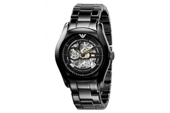 6948a82c5643 TOTAL RRP   163 399 Emporio Armani Ceramica Wrist Watch Armani Model    AR1414