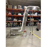 Multiconveyor S-Style Conveyor Job Number EVS-F14-98 (Rigging Fee - $200)
