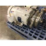 Centrifugal Pump with Baldor Motor (Rigging Fee- $25)