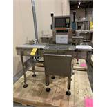 Thermo Scientific Check Weigher Model AC9000(p) -8120 S/N 08082736 (Rigging Fee - $50)