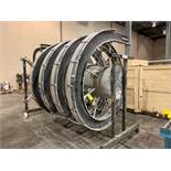 Ambaflex Sprial Evevator Spiralveyor S/N 8345-03 (Rigging Fee - $200)